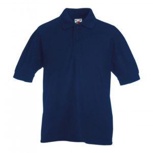 Polo Kids_navy