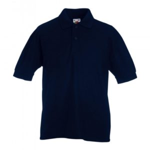 Polo Kids_deep-navy