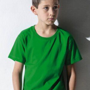 Frog – Kid's Organic Favorite T-Shirt_Titel