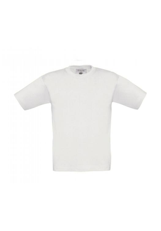 Kids T-Shirt TK300_white