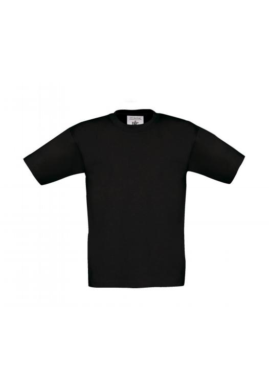 Kids T-Shirt TK300_black