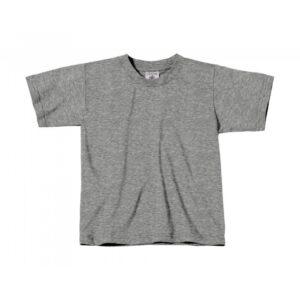 Kids T-Shirt TK300_sport-grey