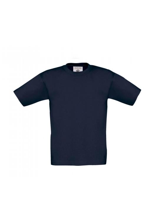 Kids T-Shirt TK300_navy
