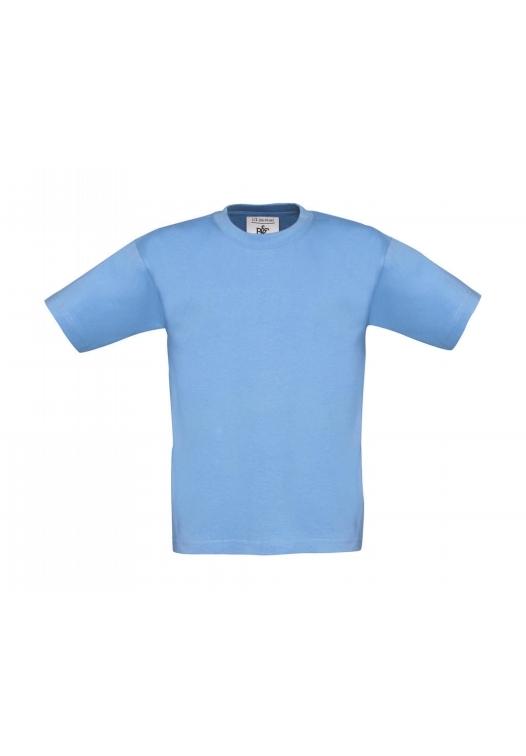 Kids T-Shirt TK300_sky-blue