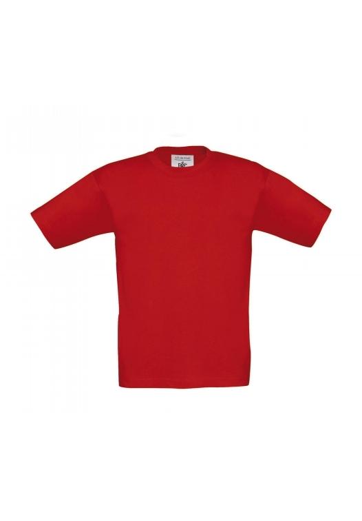Kids T-Shirt TK300_red