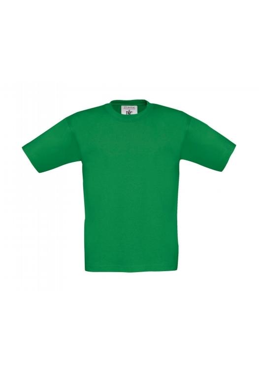 Kids T-Shirt TK300_kelly-green