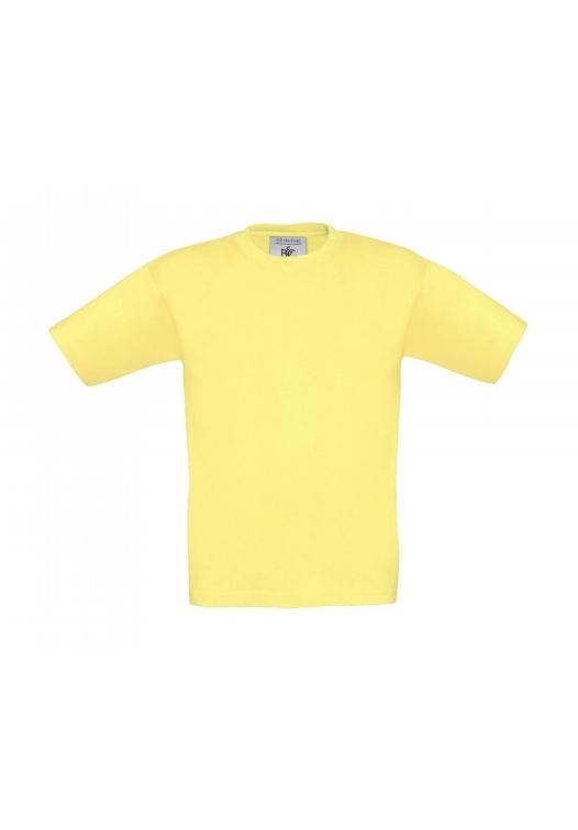 Kids T-Shirt TK300_yellow