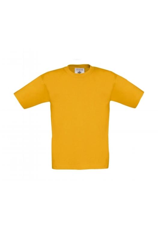 Kids T-Shirt TK300_gold