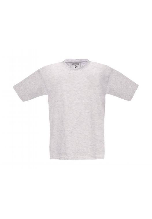 Kids T-Shirt TK300_ash