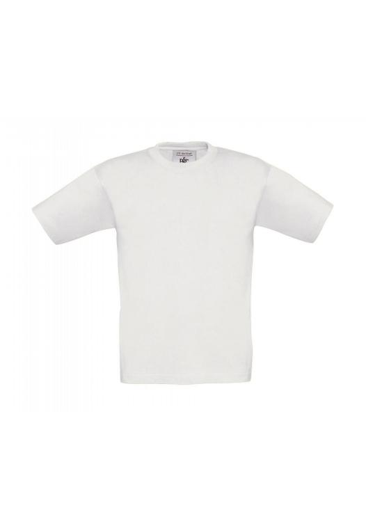 Kids T-Shirt TK301_white