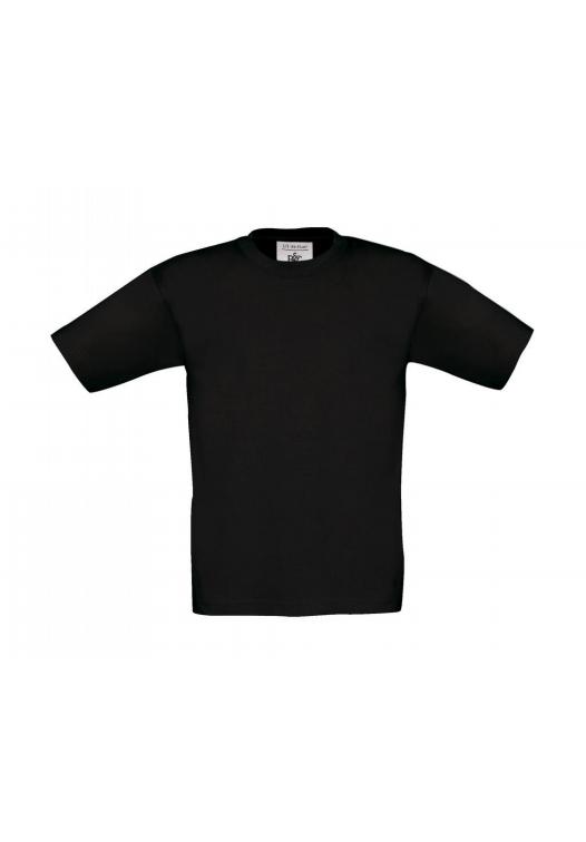 Kids T-Shirt TK301_black