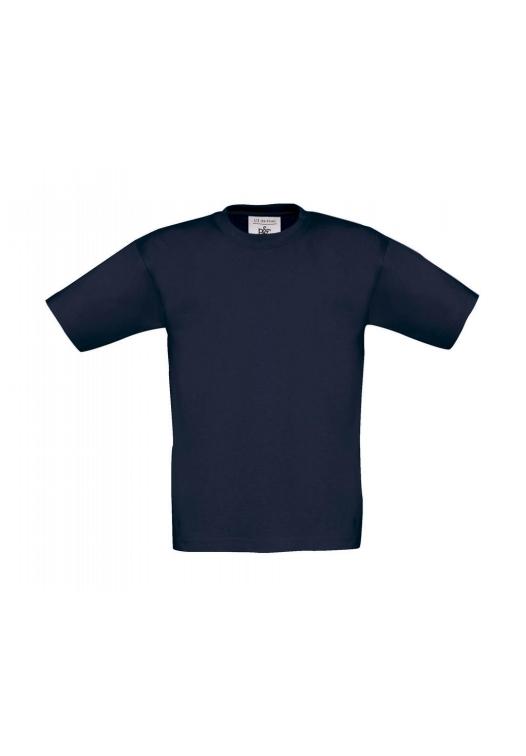 Kids T-Shirt TK301_navy