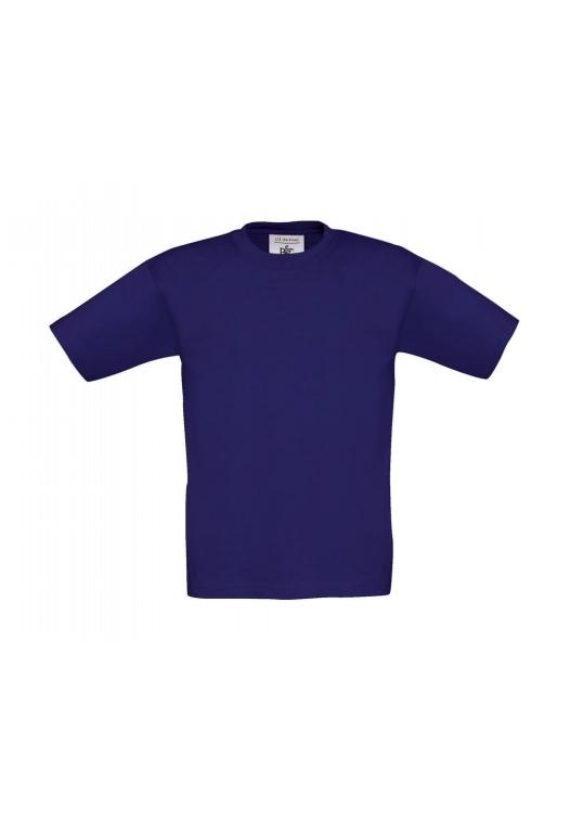 Kids T-Shirt TK301_indigo