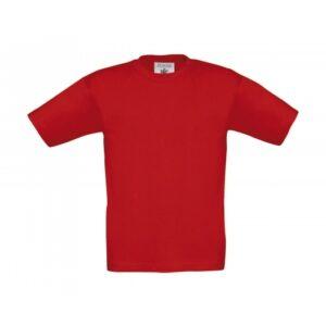 Kids T-Shirt TK301_red