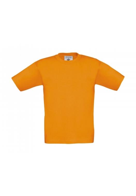 Kids T-Shirt TK301_orange
