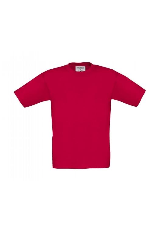 Kids T-Shirt TK301_fuchsia