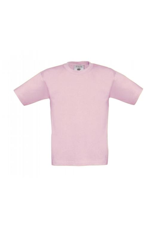Kids T-Shirt TK301_pink-sixties