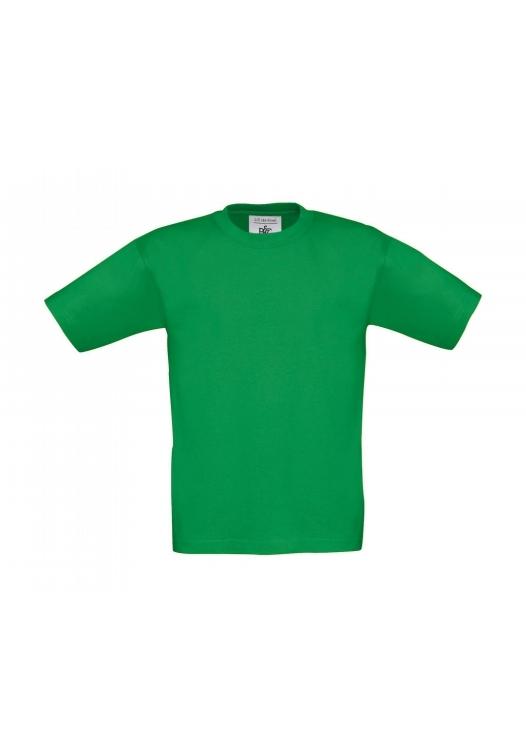 Kids T-Shirt TK301_kelly-green
