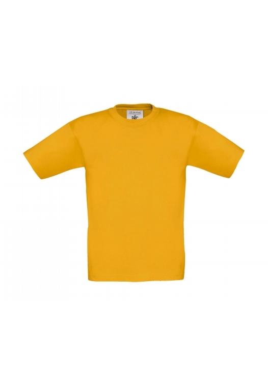 Kids T-Shirt TK301_gold
