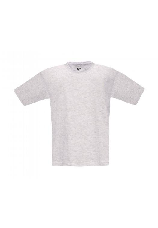 Kids T-Shirt TK301_Ash