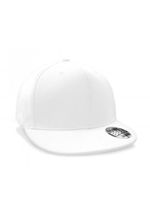 Rapper Cap_000_white
