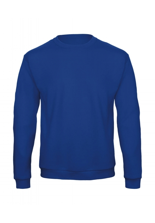 Crewneck Sweatshirt Unisex WUI23_royal