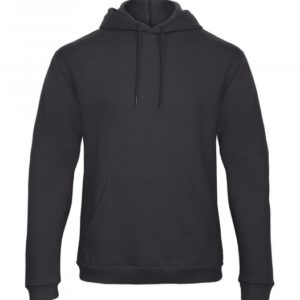 Hooded Sweatshirt Unisex WUI24_anthracite