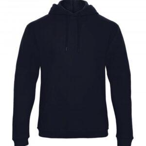 Hooded Sweatshirt Unisex WUI24_navy