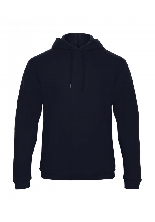 Hooded Sweatshirt Unisex WUI24_navy