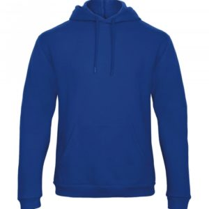 Hooded Sweatshirt Unisex WUI24_royal