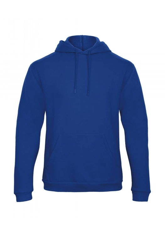 Hooded Sweatshirt Unisex WUI24_royal