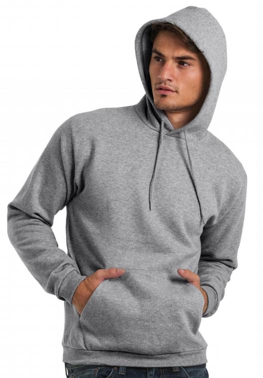 Hooded Sweatshirt Unisex WUI24_Titel