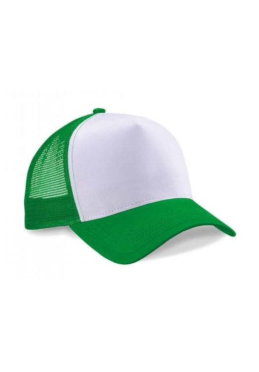 Snapback Trucker_551_pure-green-white