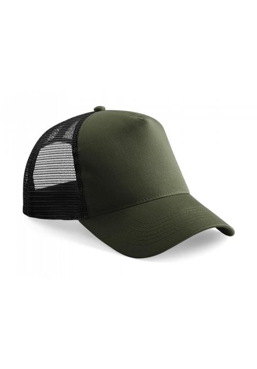 Snapback Trucker_559_olive-green-black