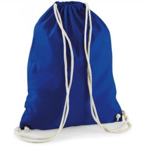Cotton Gymsac_bright-royal