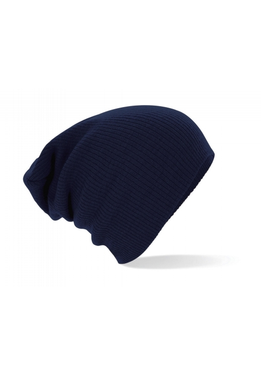 Slouch Beanie_201_French-navy