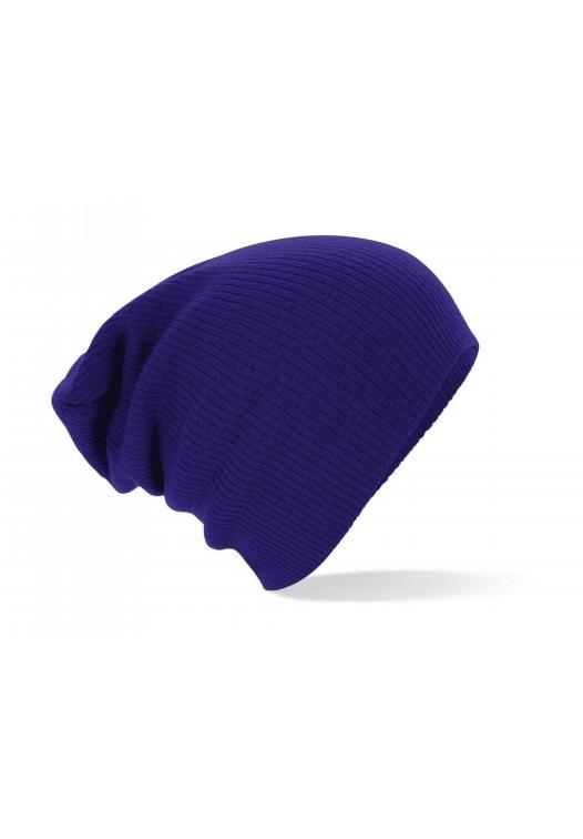 Slouch Beanie_349_purple