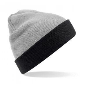 Reversible Contrast Beanie_180_light-grey-black